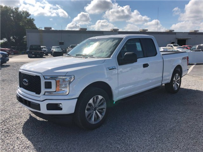 2018 F-150 Super Cab, Pickup #J1805 - photo 6