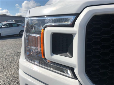 2018 F-150 Super Cab, Pickup #J1805 - photo 8