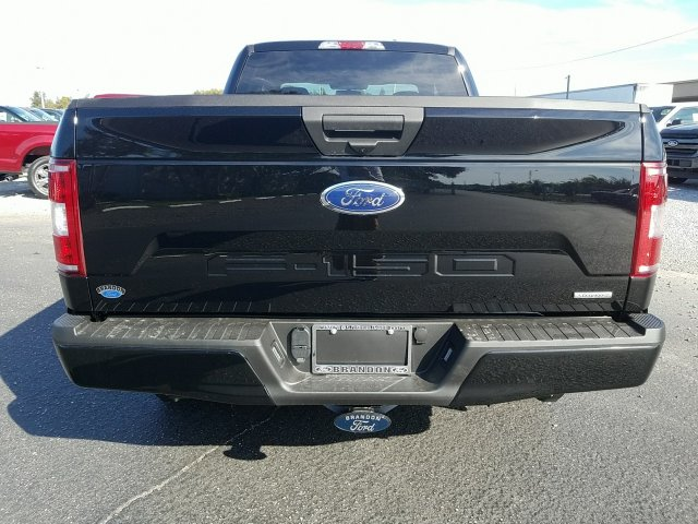 2018 F-150 Super Cab, Pickup #J1812 - photo 4