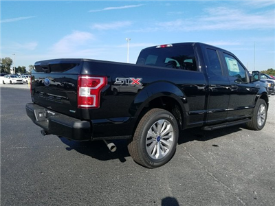 2018 F-150 Super Cab 4x2,  Pickup #J1812 - photo 2