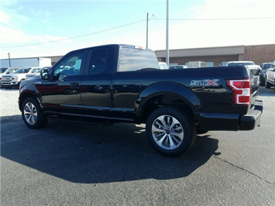2018 F-150 Super Cab 4x2,  Pickup #J1812 - photo 5