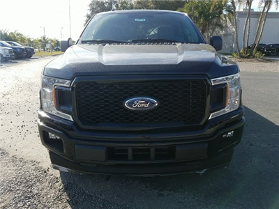 2018 F-150 Super Cab, Pickup #J1812 - photo 7