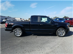 2018 F-150 Super Cab, Pickup #J1812 - photo 3