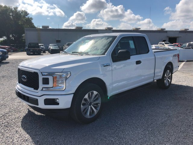 2018 F-150 Super Cab, Pickup #J1835 - photo 6