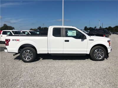 2018 F-150 Super Cab, Pickup #J1835 - photo 3