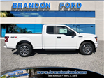2018 F-150 Super Cab, Pickup #J1835 - photo 1