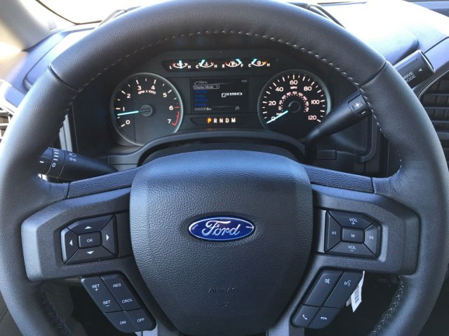 2018 F-150 Crew Cab 4x4 Pickup #J1839 - photo 20