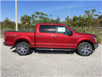 2018 F-150 Crew Cab 4x4 Pickup #J1839 - photo 3