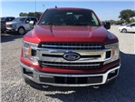 2018 F-150 Crew Cab 4x4 Pickup #J1839 - photo 7