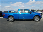 2018 F-150 Super Cab Pickup #J1850 - photo 3