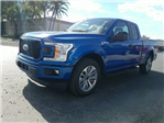 2018 F-150 Super Cab Pickup #J1850 - photo 6