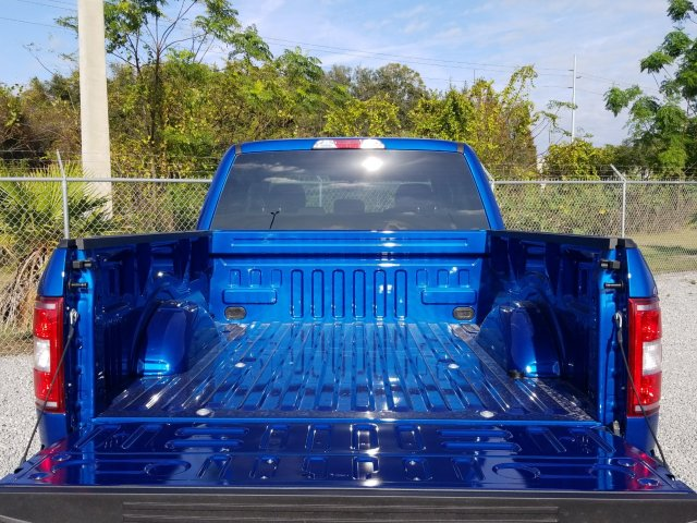 2018 F-150 Super Cab Pickup #J1865 - photo 11
