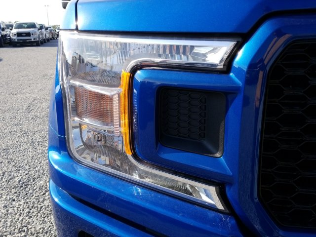 2018 F-150 Super Cab Pickup #J1865 - photo 8