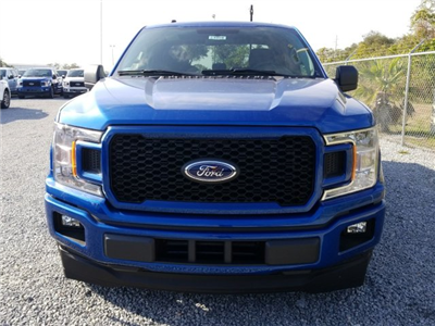 2018 F-150 Super Cab Pickup #J1865 - photo 7
