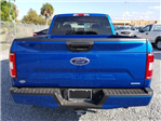 2018 F-150 Super Cab Pickup #J1865 - photo 4