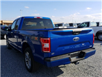 2018 F-150 Super Cab Pickup #J1865 - photo 5
