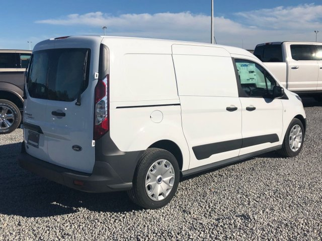 2018 Transit Connect, Cargo Van #J1880 - photo 3