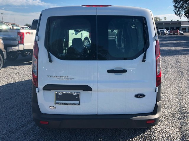 2018 Transit Connect, Cargo Van #J1880 - photo 5