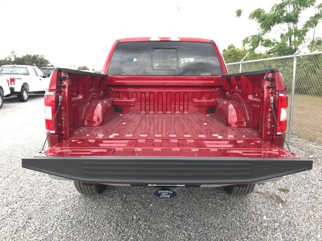 2018 F-150 Crew Cab 4x4 Pickup #J1897 - photo 11