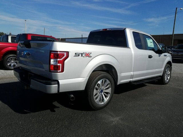2018 F-150 Super Cab Pickup #J1899 - photo 2