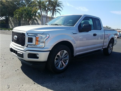 2018 F-150 Super Cab Pickup #J1899 - photo 5