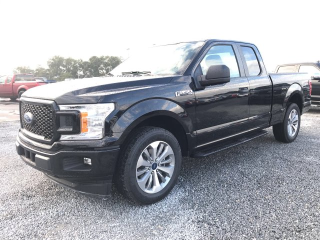 2018 F-150 Super Cab, Pickup #J1926 - photo 6