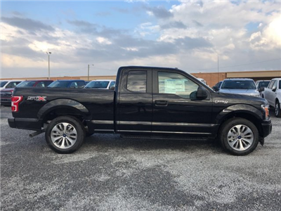 2018 F-150 Super Cab, Pickup #J1926 - photo 3