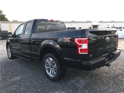 2018 F-150 Super Cab, Pickup #J1926 - photo 5