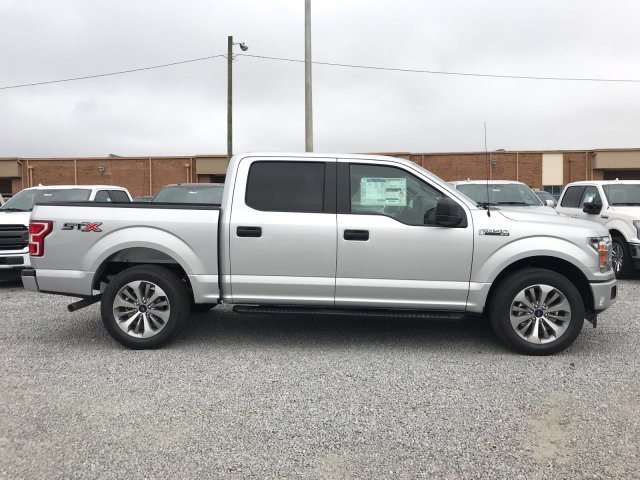 2018 F-150 Crew Cab, Pickup #J1927 - photo 3