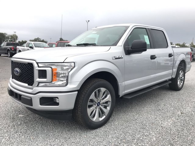2018 F-150 Crew Cab, Pickup #J1927 - photo 6
