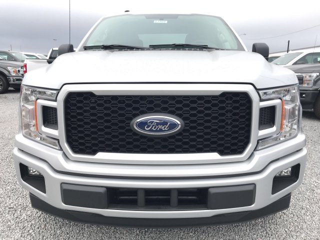 2018 F-150 Crew Cab, Pickup #J1927 - photo 7