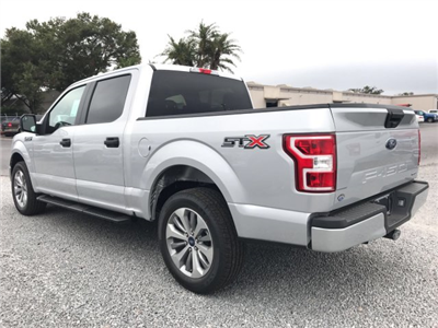 2018 F-150 Crew Cab, Pickup #J1927 - photo 5