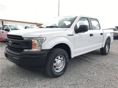 2018 F-150 SuperCrew Cab 4x4,  Pickup #J1973 - photo 6