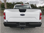 2018 F-150 SuperCrew Cab 4x4,  Pickup #J1973 - photo 4