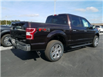 2018 F-150 Crew Cab 4x4, Pickup #J1976 - photo 2