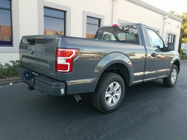 2018 F-150 Regular Cab, Pickup #J1997 - photo 2