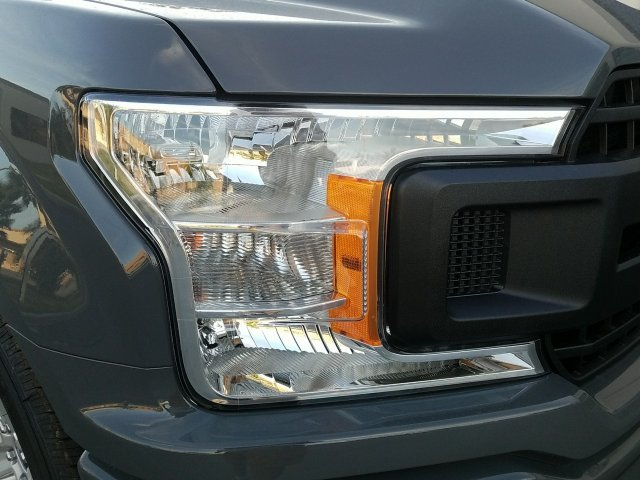 2018 F-150 Regular Cab, Pickup #J1997 - photo 7