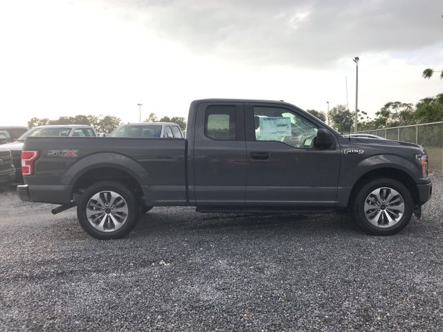 2018 F-150 Super Cab, Pickup #J2005 - photo 3