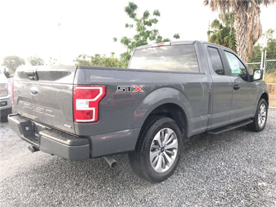 2018 F-150 Super Cab, Pickup #J2005 - photo 2