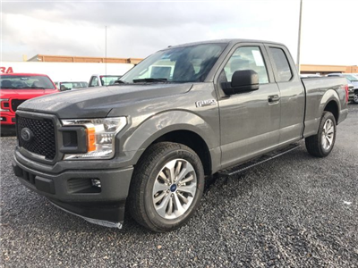 2018 F-150 Super Cab, Pickup #J2005 - photo 6