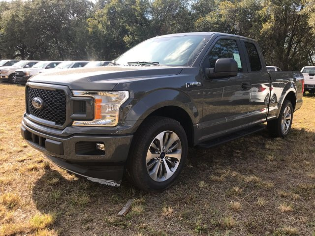 2018 F-150 Super Cab, Pickup #J2030 - photo 6