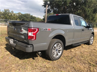 2018 F-150 Super Cab, Pickup #J2030 - photo 2