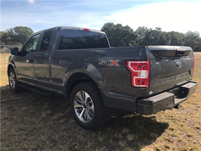 2018 F-150 Super Cab, Pickup #J2030 - photo 5