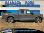 2018 F-150 Super Cab, Pickup #J2030 - photo 1
