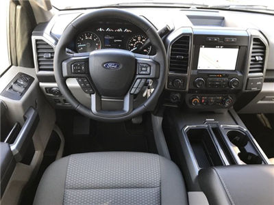 2018 F-150 Crew Cab 4x4, Pickup #J2049 - photo 14