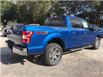 2018 F-150 Crew Cab 4x4, Pickup #J2049 - photo 2