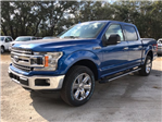 2018 F-150 Crew Cab 4x4, Pickup #J2049 - photo 6