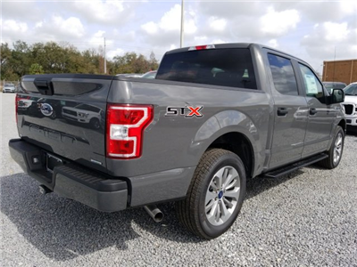 2018 F-150 Crew Cab, Pickup #J2050 - photo 2