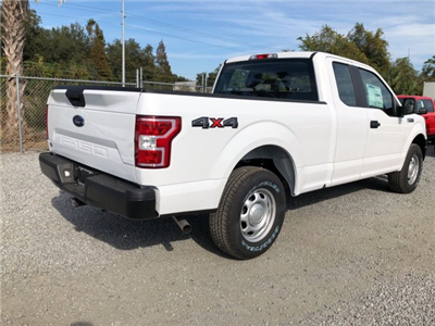 2018 F-150 Super Cab 4x4,  Pickup #J2073 - photo 2