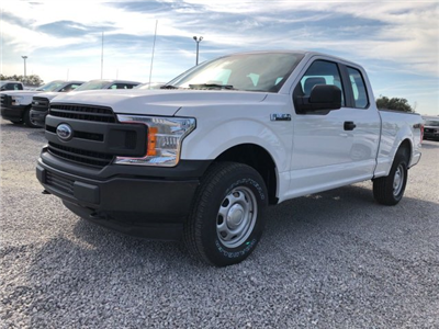 2018 F-150 Super Cab 4x4,  Pickup #J2073 - photo 5